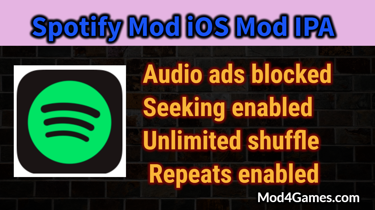 how to get spotify premium free forever ios
