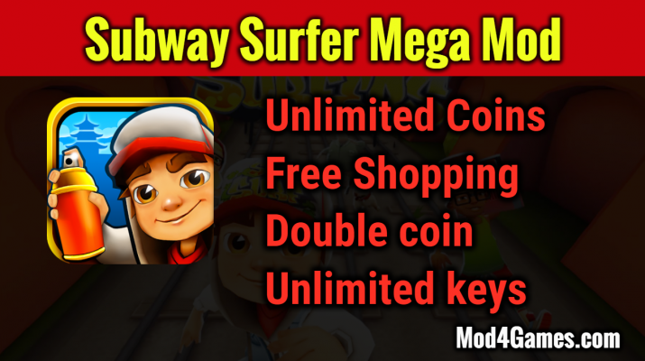 apk subway surfers hack mod