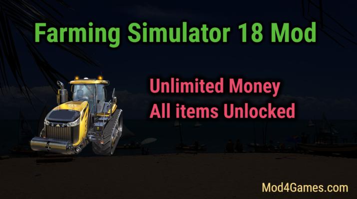 farming simulator 18 apk free download ios