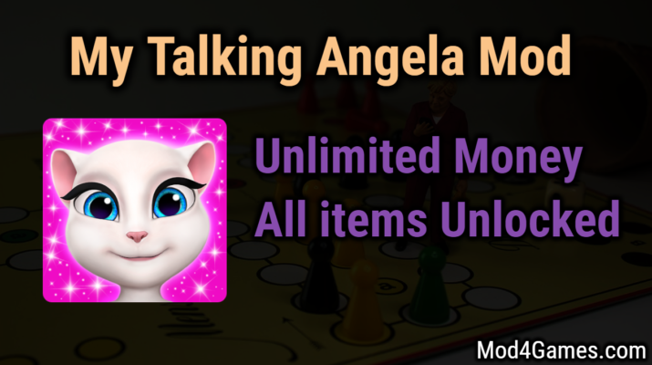 Talking tom mod apk unlimited food | Download My Talking Tom