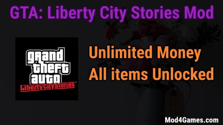 gta liberty city stories apk+data free download