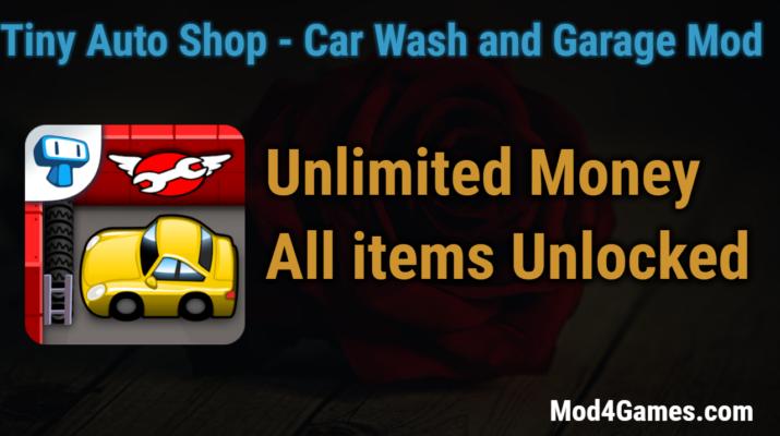Car Shop Games Hacked